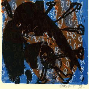 Image 78 - Small Paper 1998 Dionysos, JP Sergent