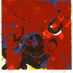 Image 74 - Small Paper 1998 Dionysos, JP Sergent