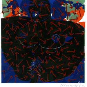 Image 65 - Small Paper 1998 Dionysos, JP Sergent