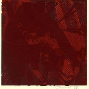 Image 68 - Small Paper 1998 Dionysos, JP Sergent