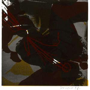 Image 70 - Small Paper 1998 Dionysos, JP Sergent