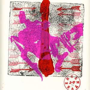 Image 130 - Small Paper 1998 Dionysos, JP Sergent