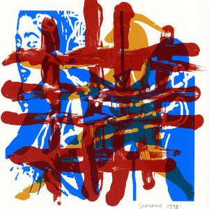 Image 125 - Small Paper 1998 Dionysos, JP Sergent
