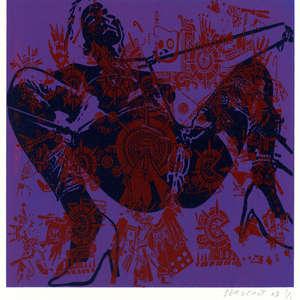 Image 25 - Small Paper 2003 BAF, JP Sergent