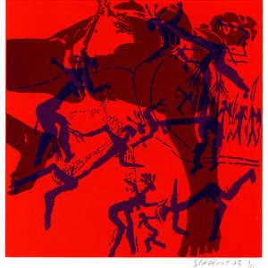 Image 23 - Small Paper 2003 BAF, JP Sergent