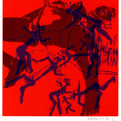 Image 3 - z Omnibus Mangas, JP Sergent