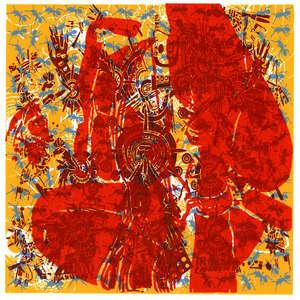 Image 12 - Small Paper 2003 BAF, JP Sergent