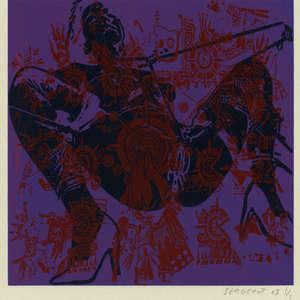 Image 20 - Small Paper 2003 BAF, JP Sergent