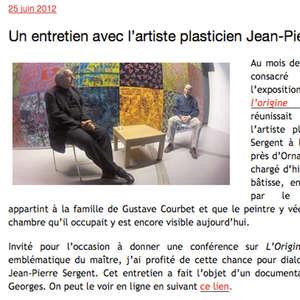 Image 38 - Reviews 2012, JP Sergent