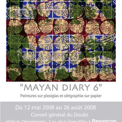 Image 2 - zExpositions diverses France, JP Sergent