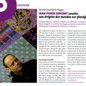 Image 32 - Reviews 2012, JP Sergent