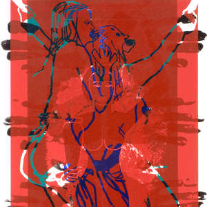 Image 7 - Beauty is Energy 2002, JP Sergent