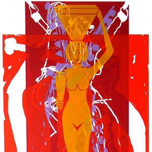 Image 19 - Beauty is Energy 2002, JP Sergent