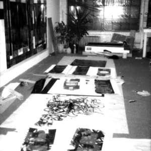 Image 21 - Studios in NY, JP Sergent