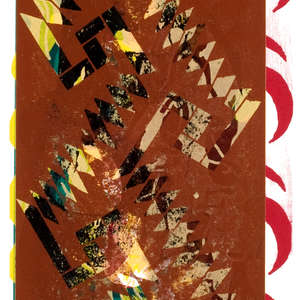 Image 39 - Small Paper NY 2003, JP Sergent