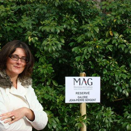 Image 5 - z MAG 2009, JP Sergent