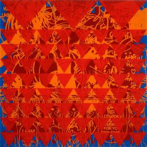 Image 21 - Plexi Mayan Diary 2010, JP Sergent