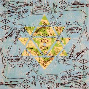 Image 34 - Plexi Mayan Diary 2010, JP Sergent
