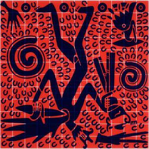 Image 7 - Plexi Mayan Diary 2010, JP Sergent