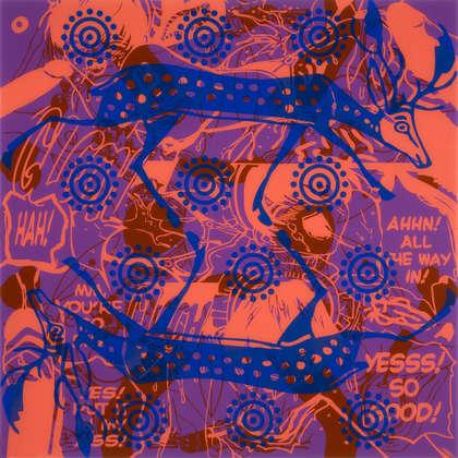 Image 4 - Z-MIDNIGHTSUN, JP Sergent