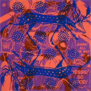 Image 24 - Plexi Mayan Diary 2010, JP Sergent
