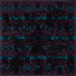 Image 12 - Plexi Mayan Diary 2010, JP Sergent