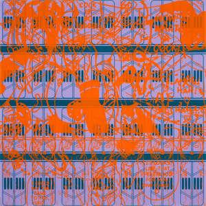 Image 10 - Plexi Mayan Diary 2010, JP Sergent