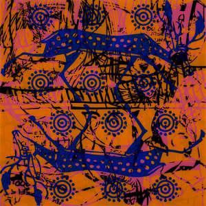 Image 29 - Plexi Mayan Diary 2010, JP Sergent