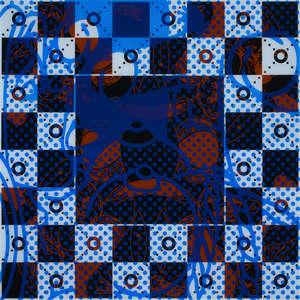 Image 27 - Plexi Mayan Diary 2010, JP Sergent