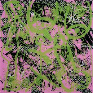 Image 9 - Plexi Mayan Diary 2010, JP Sergent