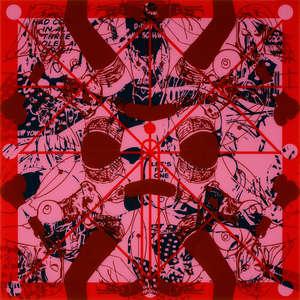 Image 22 - Plexi Mayan Diary 2010, JP Sergent