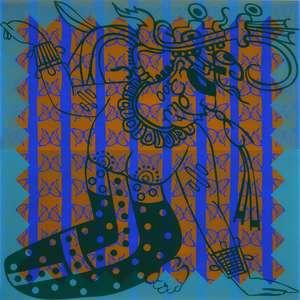 Image 71 - Plexi Mayan Diary 2010, JP Sergent