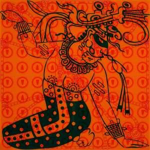 Image 69 - Plexi Mayan Diary 2010, JP Sergent