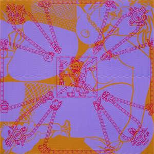 Image 87 - Plexi Mayan Diary 2010, JP Sergent