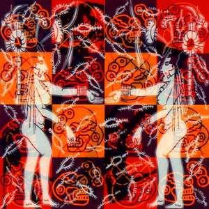 Image 2 - Plexi Mayan Dairy 2002 ter, JP Sergent