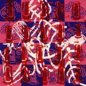 Image 12 - Plexi Mayan Dairy 2002 ter, JP Sergent