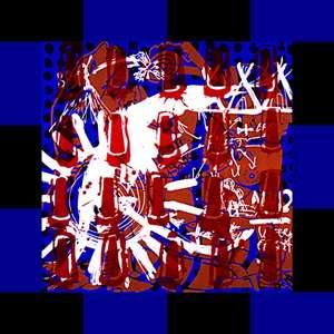 Image 20 - Plexi Mayan Dairy 2002 ter, JP Sergent