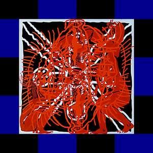 Image 15 - Plexi Mayan Dairy 2002 ter, JP Sergent