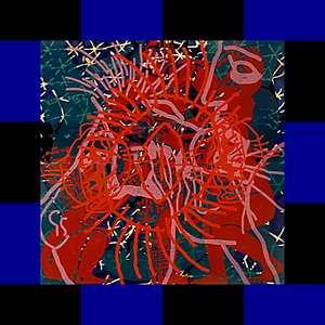 Image 14 - Plexi Mayan Dairy 2002 ter, JP Sergent