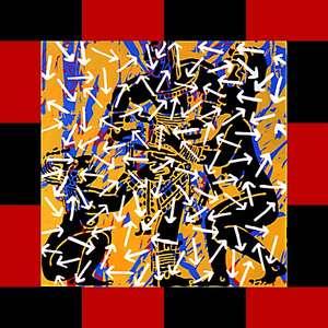 Image 13 - Plexi Mayan Dairy 2002 ter, JP Sergent