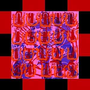 Image 24 - Plexi Mayan Dairy 2002 ter, JP Sergent