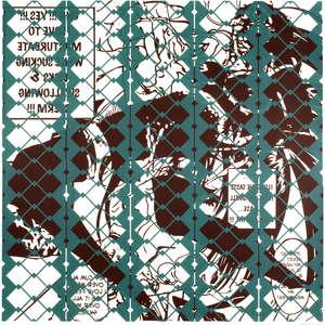 Image 42 - Large Paper 2011, JP Sergent