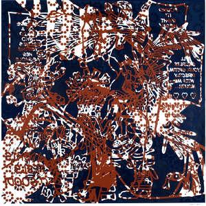 Image 39 - Large Paper 2011, JP Sergent