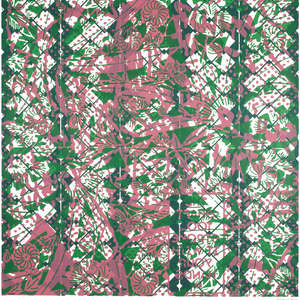 Image 27 - Large Paper 2011, JP Sergent