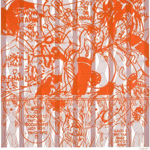 Image 83 - Large Paper 2011, JP Sergent