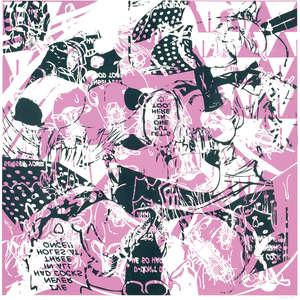 Image 91 - Large Paper 2011, JP Sergent