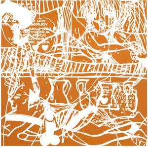 Image 114 - Large Paper 2011, JP Sergent