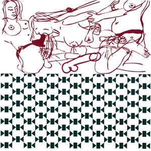 Image 137 - Large Paper 2011, JP Sergent