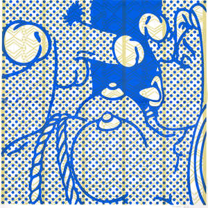 Image 139 - Large Paper 2011, JP Sergent