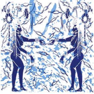 Image 32 - Large Paper 2000-2003, JP Sergent